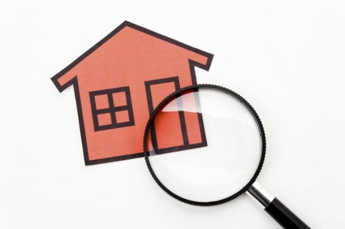 Huis inspecteren
