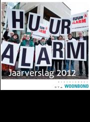 cover jaarverslag 2012