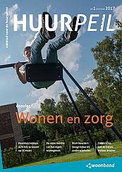 Huurpeil 2017-1 (cover)