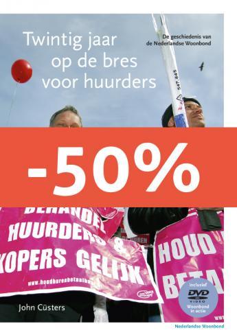 Cover Jubileumboek 2010