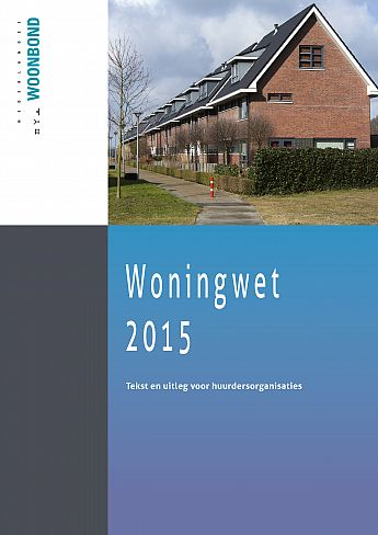 Brochure Woningwet 2015