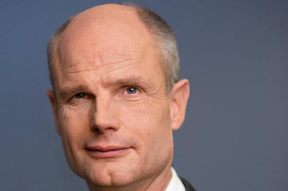 Stef Blok (VVD), minister van Wonen en Rijksdienst