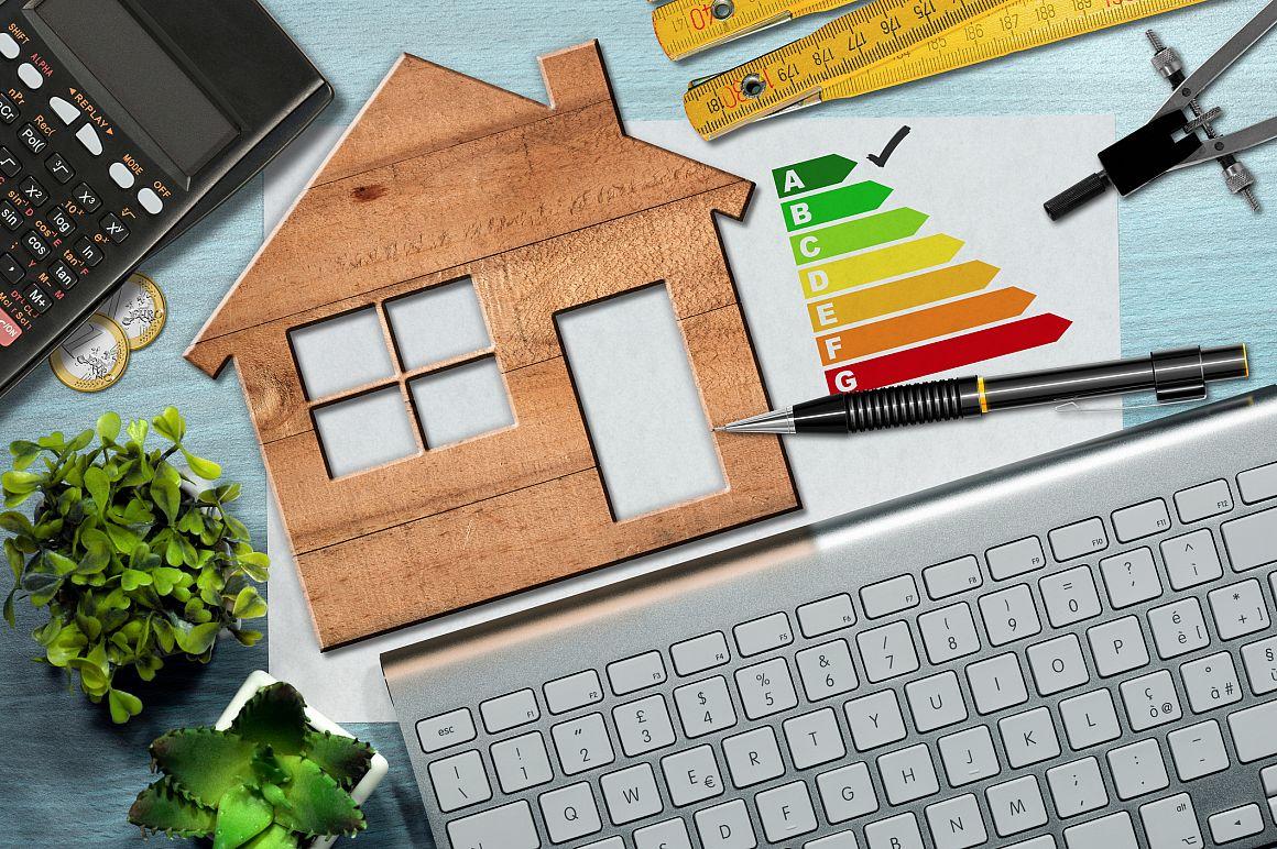 Gereedschappen om een energielabel te berekenen