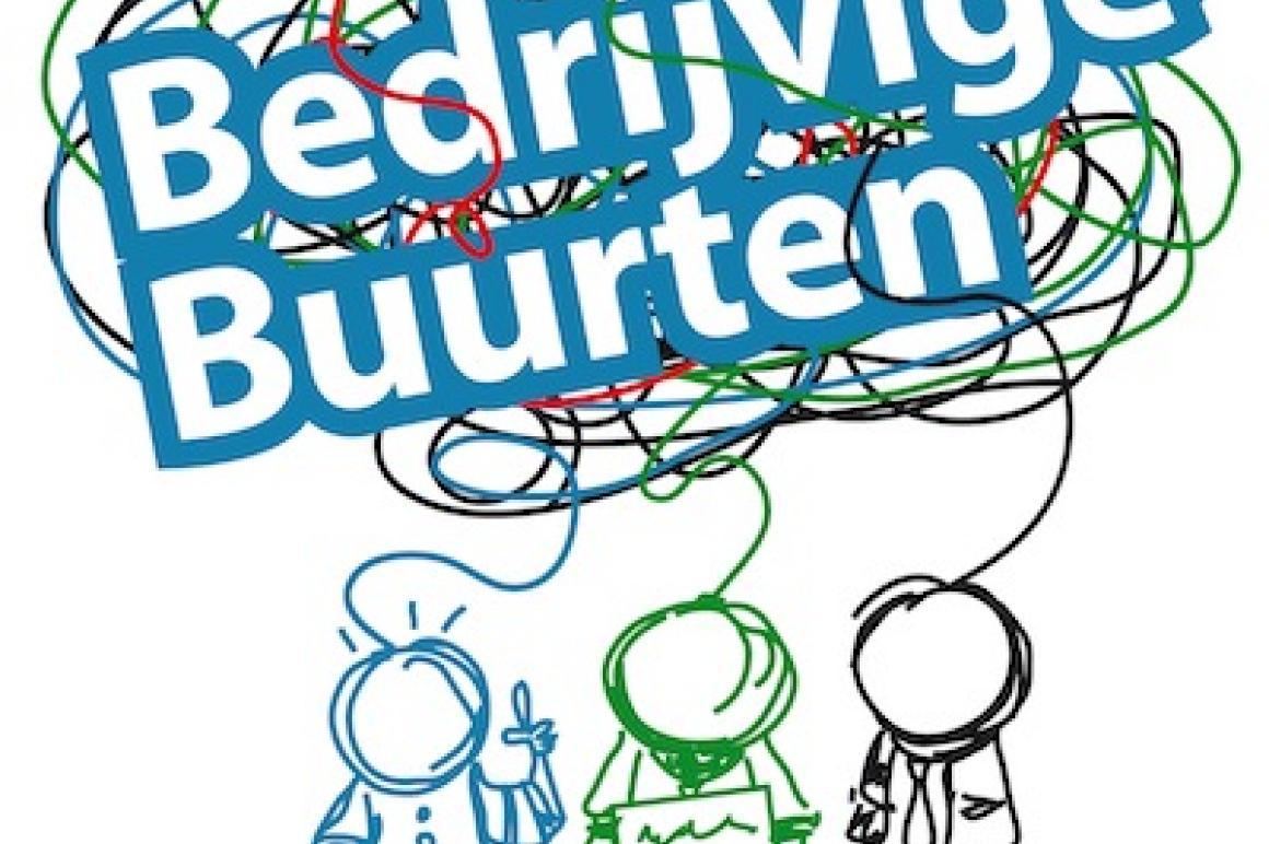 Beeldmerk Landelijke Bewonersdag 2012