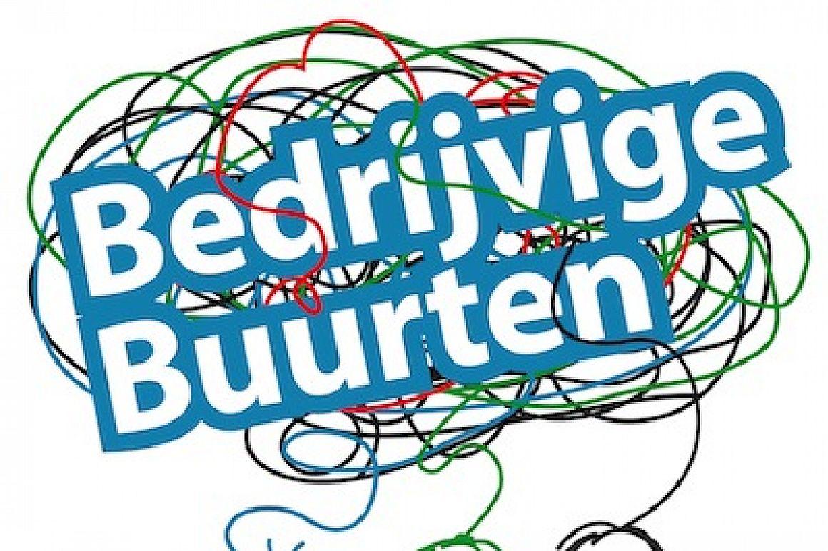 Logo Landelijke Bewonersdag 2012