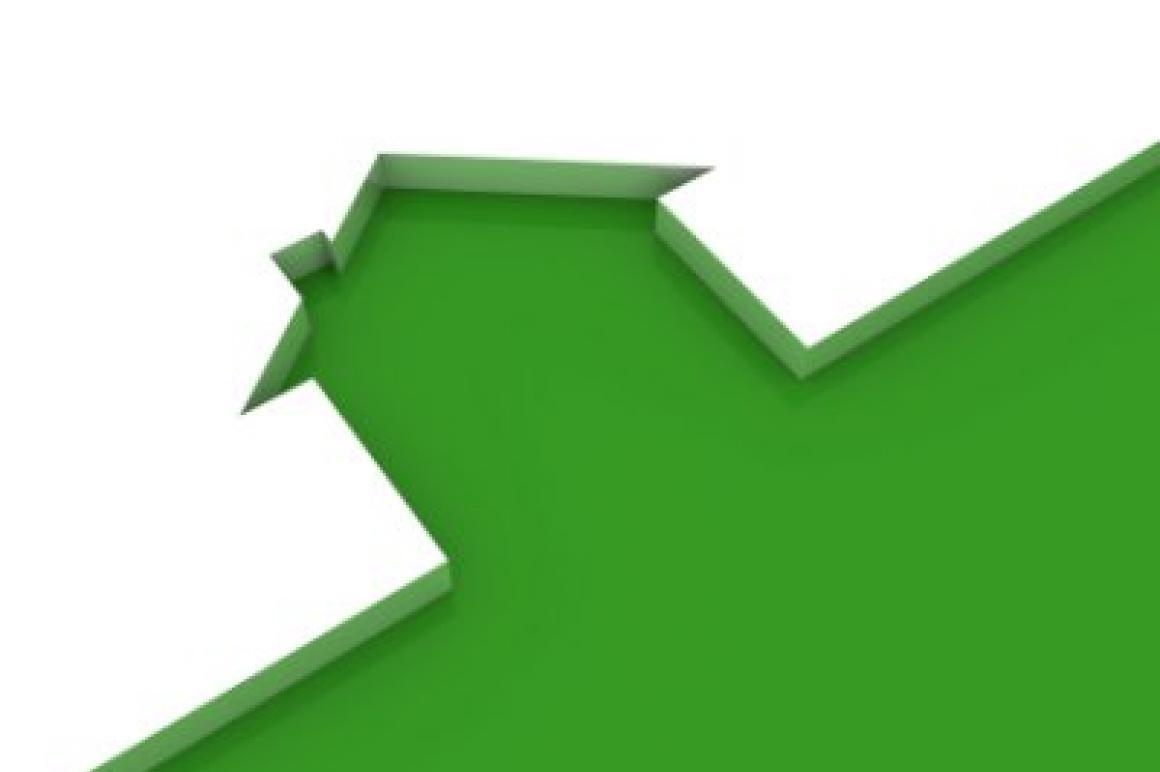 Groen wonen
