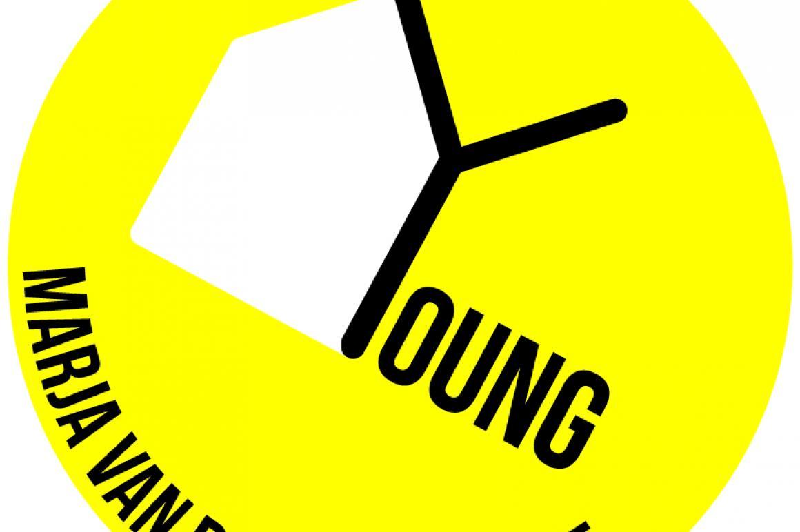 Logo Marja van der Werfdebat 2014