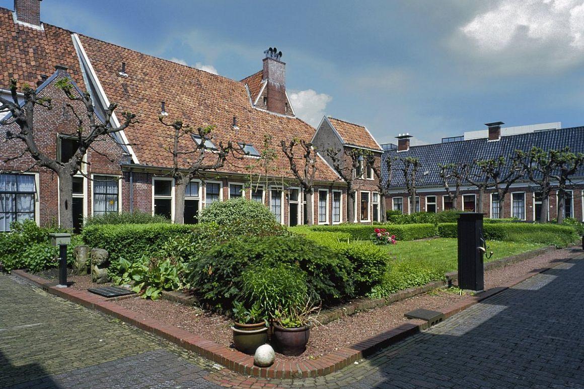 Pepergasthuis in Groningen