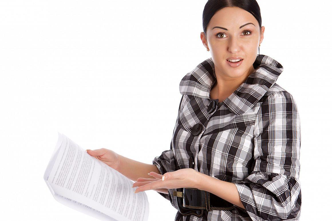 Verwarring bij lezen van het huurcontract