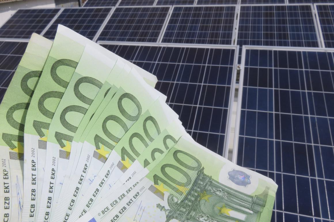 Wat leveren zonnepanelen op?