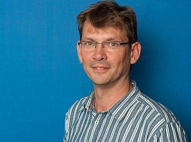 Bastiaan van Perlo, beleidsmedewerker Woonbond