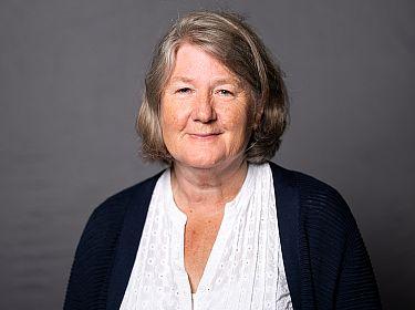Heleen Simons, consulent Woonbond regio Zuid