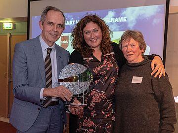 Uitreiking Stookjerijk Trofee 2018
