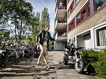 Studentencampus Uilenstede
