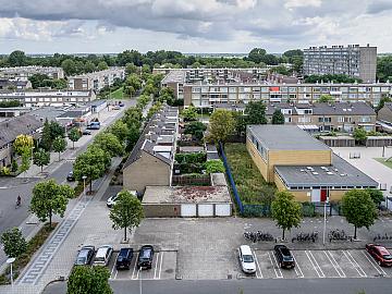 Utrecht Overvecht-Noord