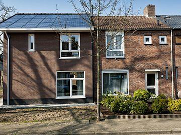 Nul-op-de-meter woning in Melick, Zuid-Limburg