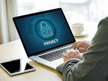 Privacy onder vergrootglas