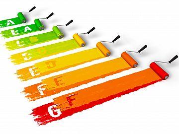 Gesjoemel met energielabels