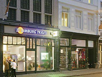 Woningen boven winkels in Maastricht