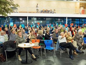 Bewonersconferentie Amsterdam Nieuw-West