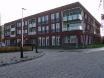 Appartementencomplex Crispijn in Etten-Leur