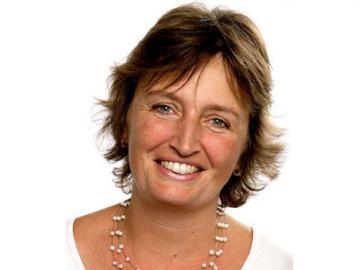 Liesbeth Spies, minister van BZK