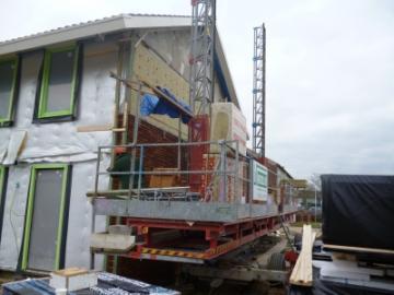 Renovatie in Vogelbuurt Ulft