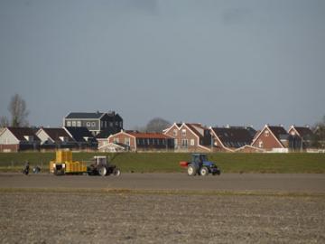 Bouwlocatie in Langedijk