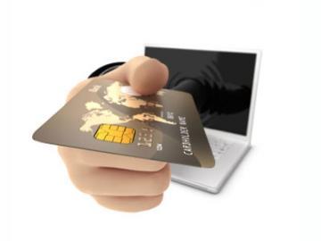 Online betalen
