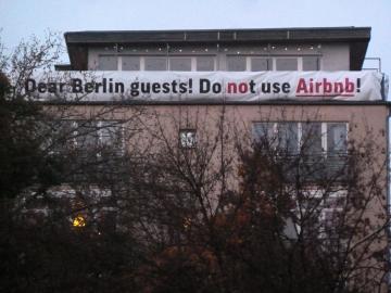 Airbnb Berlijn