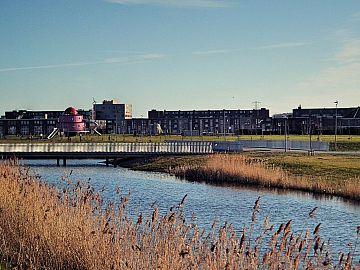Cascadepark Almere Poort