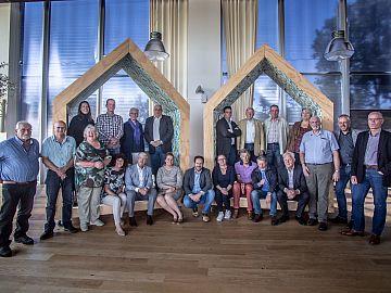 Aankondiging nieuw woonruimteverdelingssysteem in Drenthe
