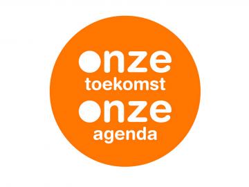 Logo Landelijke Bewonersdag LSA 2015