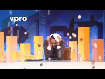 Zondag met Lubach S03: aflevering 6 - Woningcorporaties