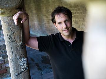 Thijs van Mierlo, directeur LSA