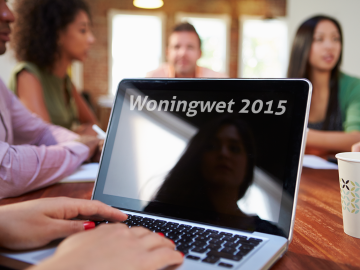 Woningwet 2015